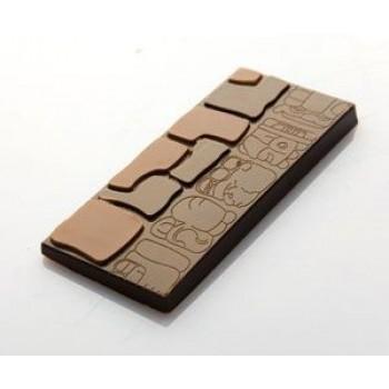 CF0803 Поликарбонатная форма для шоколада