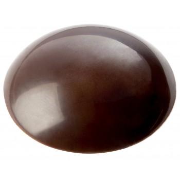1847 CW Поликарбонатная форма для шоколада Lens