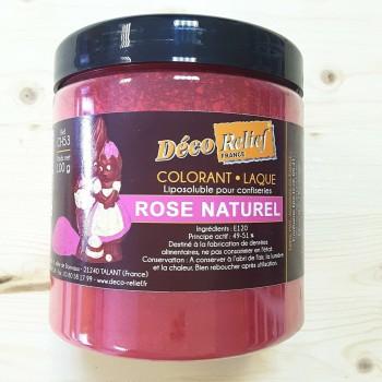 CH53 Жирорастворимый краситель, розовый натуральный, 100  гр