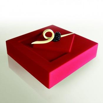 КТ10 Термоформованная форма для торта